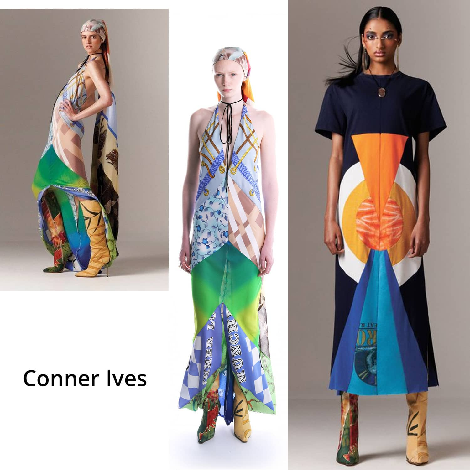 Conner Ives - LVMH Prize 2021 by RUNWAY MAGAZINE