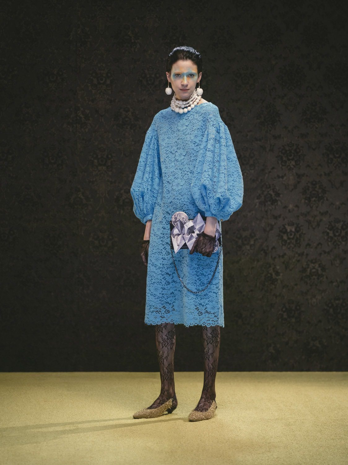 Undercover Spring Summer 2022 by RUNWAY MAGAZINE